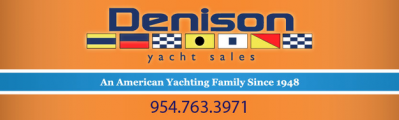 .Denison Yachting.