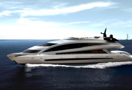 6 car manufacturers that have entered yachting