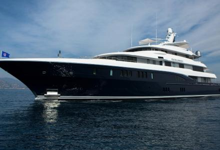 Palm Beach: 5 of the largest brokerage yachts on display in 2019