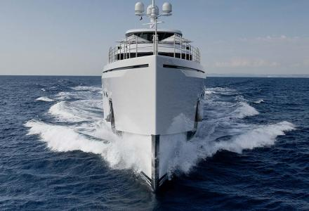 The 7 largest yachts ever built by Benetti