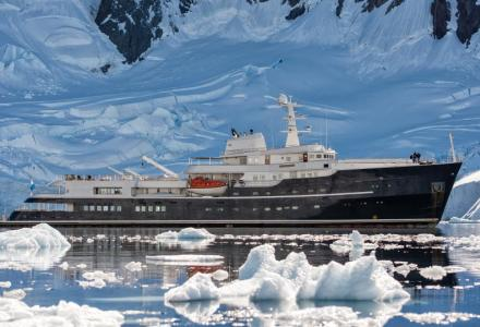 Legend: 77m explorer finds a new owner