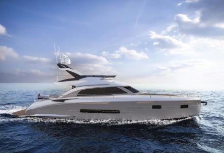 A new member for the club: Dutch builder Sichterman Yachts introduced