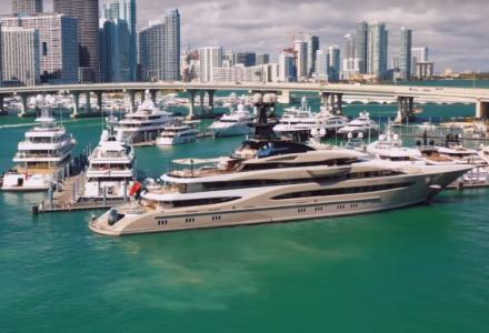 Why do some yachts really say not for sale in U.S. waters?