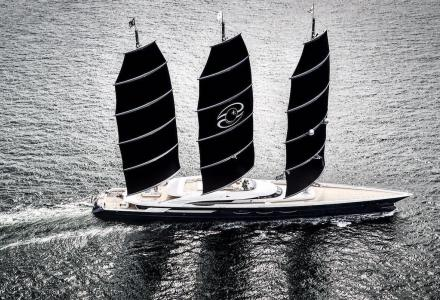 Oceanco triumphs the World Superyacht Awards 2019 with 107m Black Pearl and 90m DAR