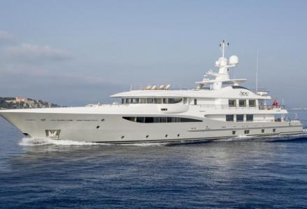 New owner for Russian billionaire's 54m superyacht 4You
