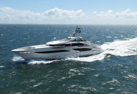 Heesen delivers full-custom 56m superyacht Galvas