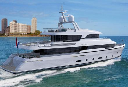 Dutch builder Moonen Yachts goes bankrupt