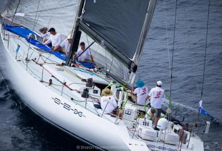 Walt Disney's grand-nephew rescues competitors from sinking yacht in Transpac regatta