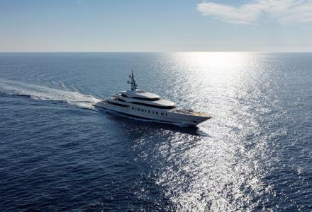 Azimut / Benetti declares EUR 900 million value of production and debutes several yachts in Cannes