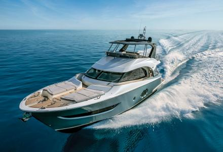 Buying a yacht: the steps that lead to the right choice