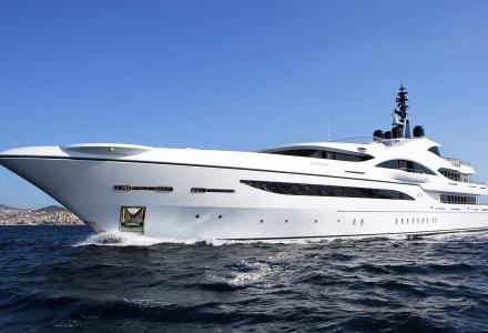 Miami yacht show: top 70 meter yachts