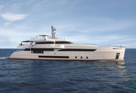 Reasons and examples of consolidation in the world of yachts