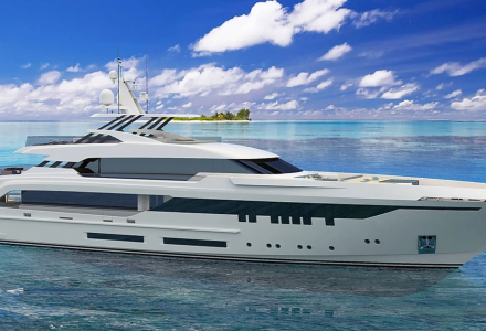 GHI Yachts introduces new concepts of Thunderbird yacht line