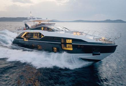 New Azimut Grande 27 sold