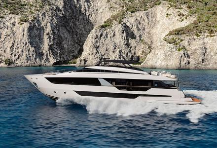 New details about the Ferretti 1000 flagship project