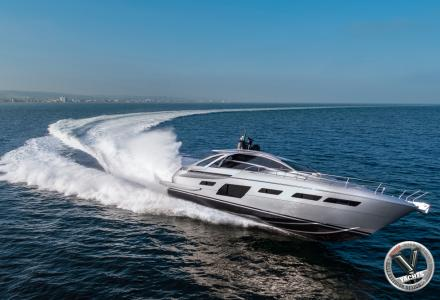 Ferretti Group to win a triplet of prizes at the World Yachts Trophies 2020