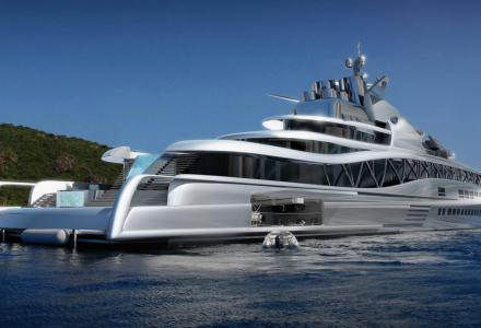 Fincantieri group - the largest shipbuilder in Europe