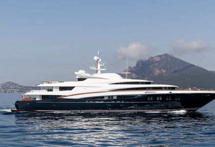 5 common mistakes when purchasing a superyacht