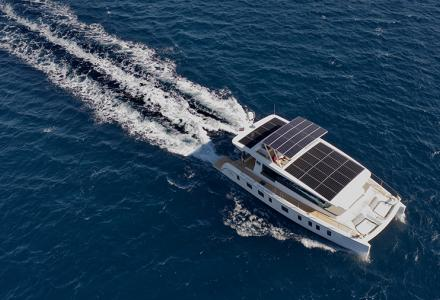 Former Tesla Europe Top Manager Joined Silent-Yachts