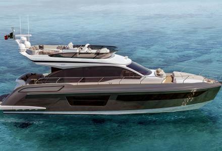 Spacious and Smart: Azimut 53