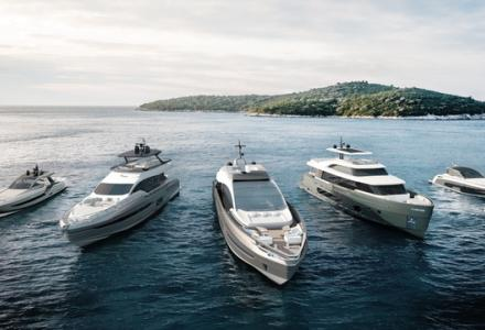 The Phygital Edition of Benetti Yachtmaster: How Was It