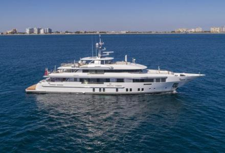 The 49m Elaldrea+ Has Been Sold