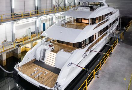 Heesen Has Sold the Project Altea
