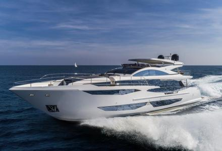 Pearl Yachts Starts 2021 With Strong Orders And Deliveries