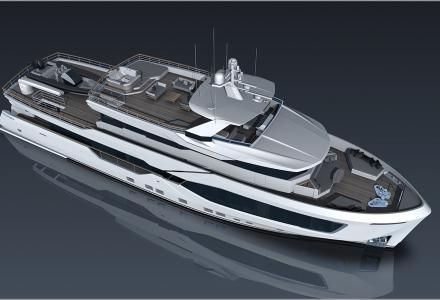 Denison Yachting Has Sold the Second Hull of Numarine 37XP