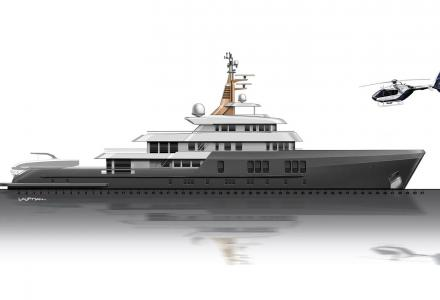 The 58m Project Phoenix Has Been Listed for Sale