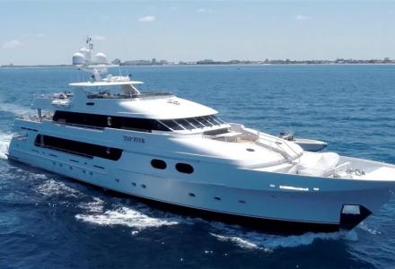 yacht Top Five