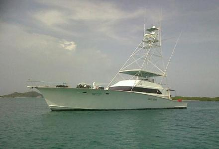 Lydia Super Sport Fishing