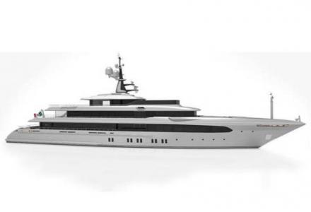 Codecasa 65 Hull 74