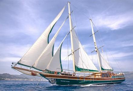 yacht Grand Mare