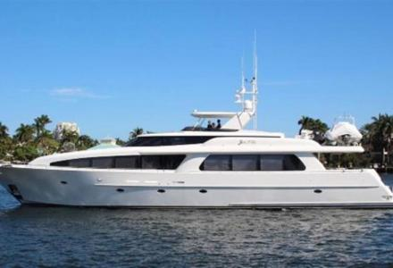 yacht Sea Filly