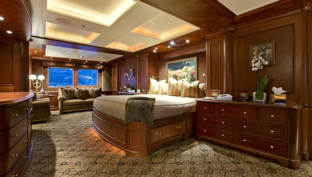 yacht Passion