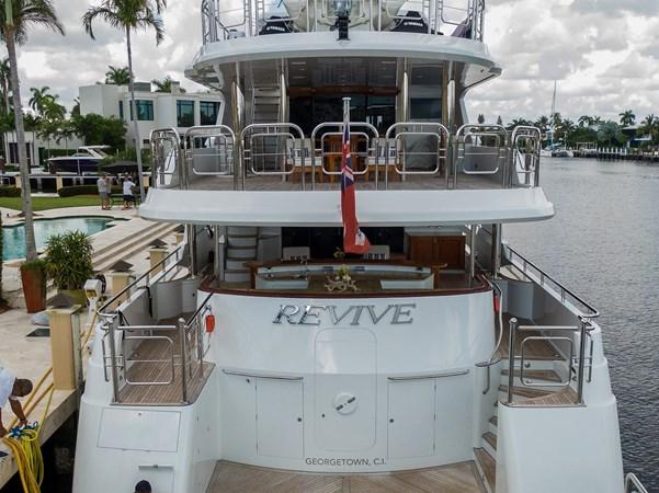 yacht Revive