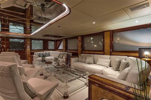 yacht Cloud Atlas