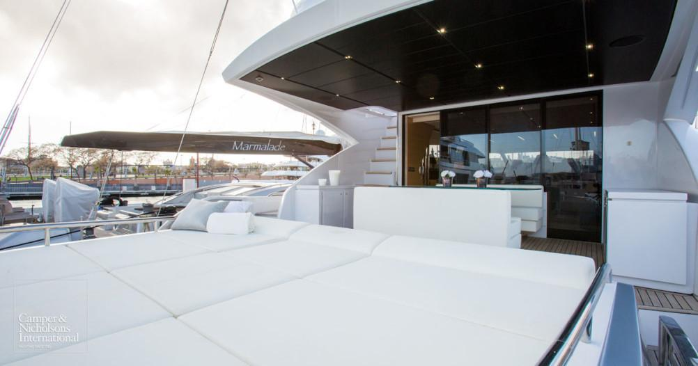 yacht Arena