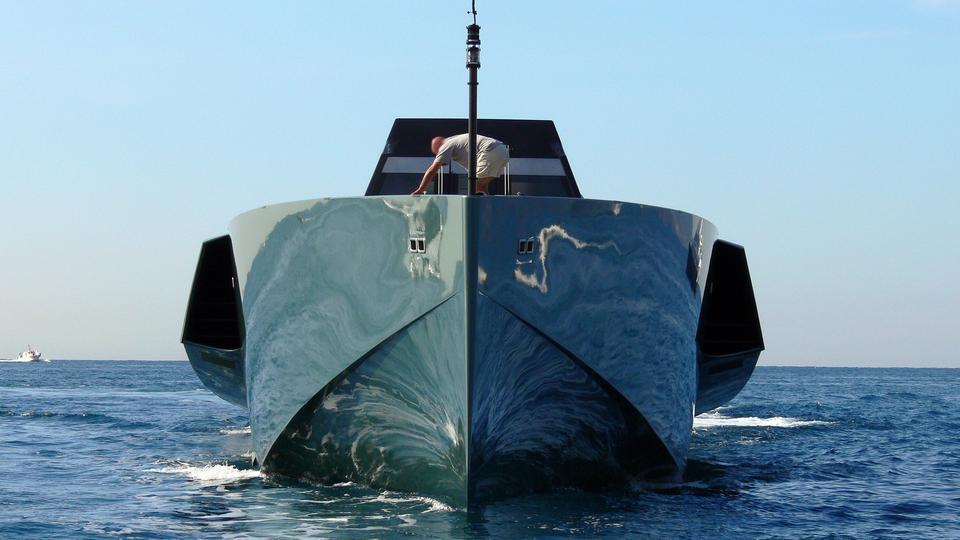 Photos Of Galeocerdo Yacht Interior As Good Info For You
