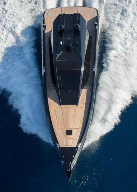 yacht Checkmate