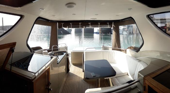 yacht Tender Cat 45