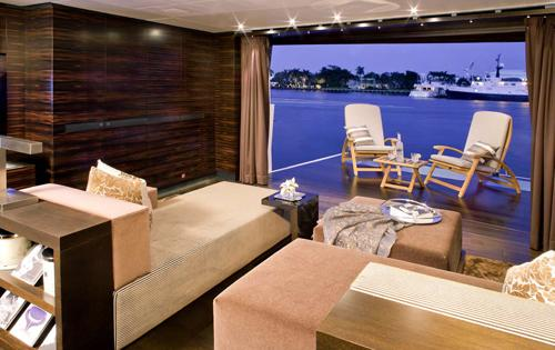 yacht Inception