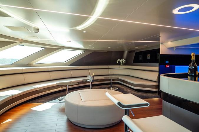 yacht Royal Falcon One