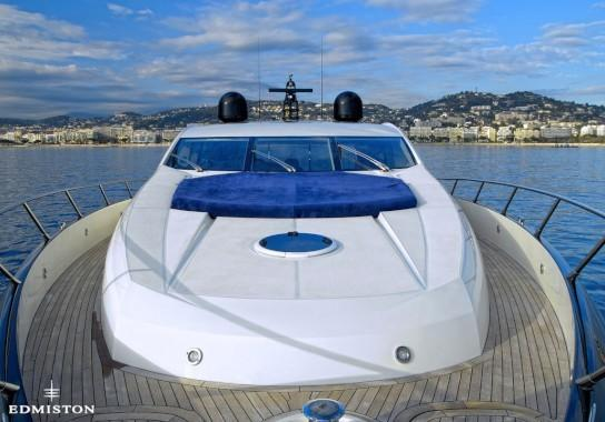 yacht Low Profile