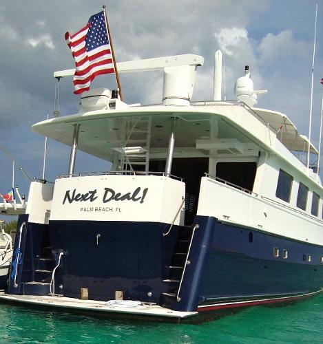 yacht Next Deal